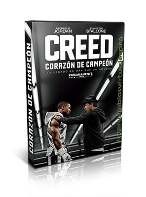 Descargar Creed: Corazón de Campeón