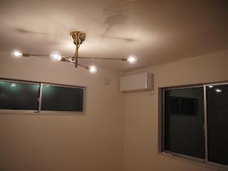 エアコン、シーリングファン、照明、シャンデリア、ライティングレール(74)