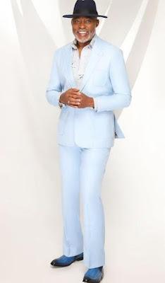 Richard Mofe Damijo Fashion Styles