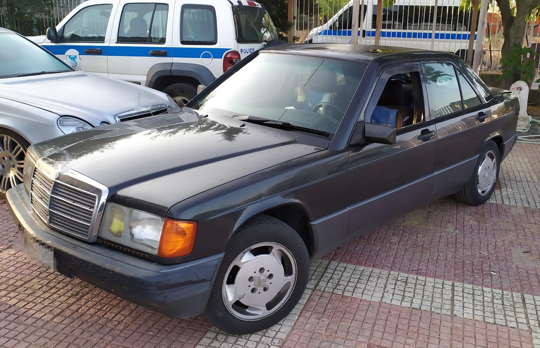 Ροδόπη: Νέα σύλληψη διακινητή  κοντά στις Σάπες