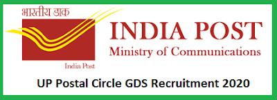 Apply Online 3951 GDS Posts