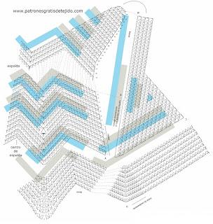 diagrama-punto-chaleco-ganchillo