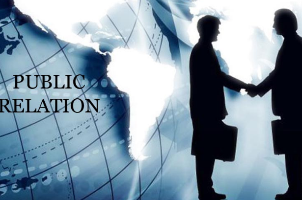 Pengertian Public Relation