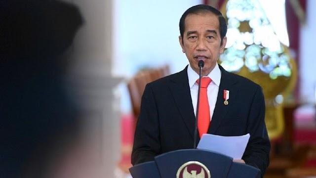 Soal Kabar Reshuffle, PKB Serahkan Sepenuhnya Ke Jokowi
