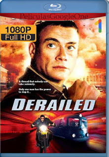 El Tren De La Muerte [2002] [1080p BRrip] [Latino-Ingles] [HazroaH]