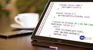 Afrique, Sénégal, Dakar, WEBGRAM, ingénierie logicielle, programmation, développement web, application, informatique : Qu'est-ce que JavaScript?