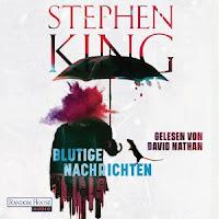 Blutige Nachrichten - Stephen King