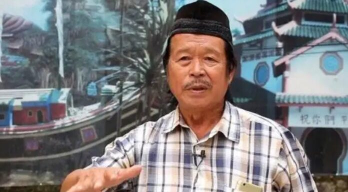 Usai Lihat Malaikat Mengangkat Masjid Saat Tsunami Aceh, Pria Tionghoa Ini Langsung Putuskan Masuk Islam
