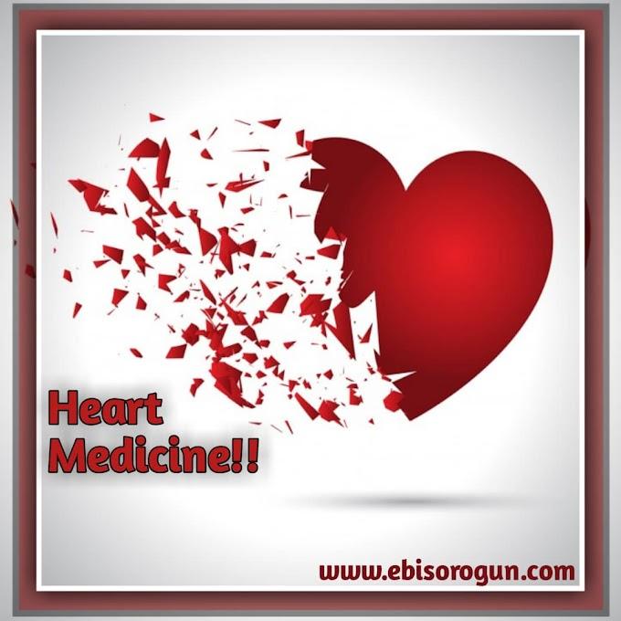 6 PRACTICAL STEPS OF OVERCOMING HEARTBREAK.