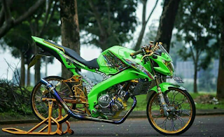 modifikasi motor