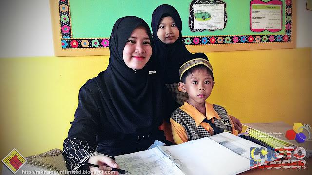 Perjumpaan Pertama Tadika SRI Al Azhar, Taman Nusantara