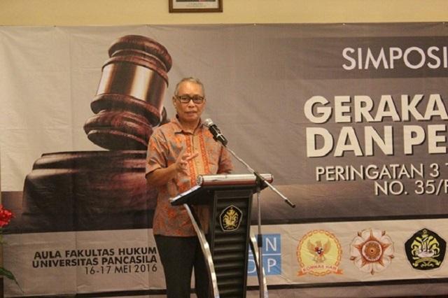 Guru Besar UI : Tampilan Jokowi Merakyat, Tapi Kebijakannya Sengsarakan Rakyat!