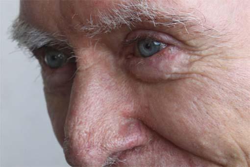Τα μάτια του πατέρα μου. Μια συγκινητική ιστορία!!!