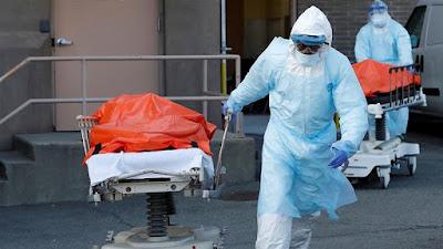 Kematian Coronavirus