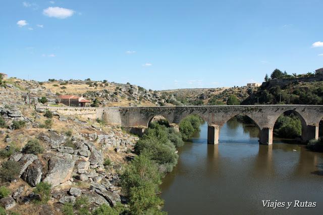 Puentes de Ledesma