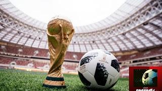 الطريق الي كأس العالم فيفا قطر 2022