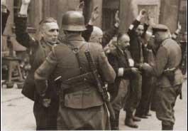Represión nazi