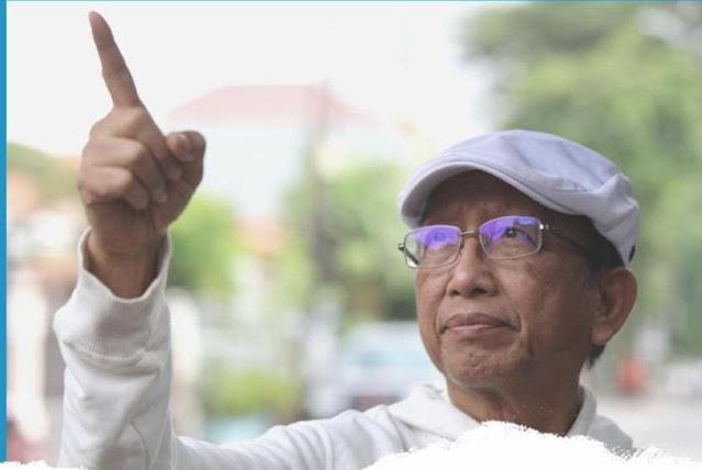 Angka Kematian Covid Indonesia Tertinggi di Dunia, Guru Besar FK UI: Berhentilah Antisains!