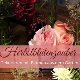 Gartendeko-Blog Blumenzauber