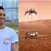 Meet Fil-Am engineer who take part in Perseverance rover's safe mars landing