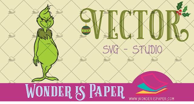 VECTOR: El Grinch