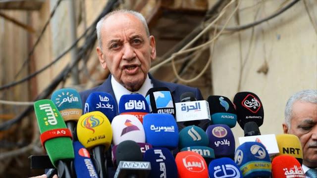 """El Líbano asegura que no será cómplice en """"la venta de Palestina"""""""