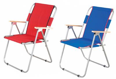 Kamp, Balıkçı & Plaj Outdoor Sandalyesi Çeşitleri ve Fiyatları