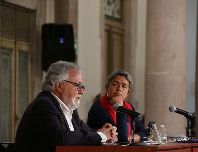 La autonomía de la fiscalía debe ser entendida como una fortaleza del Estado mexicano