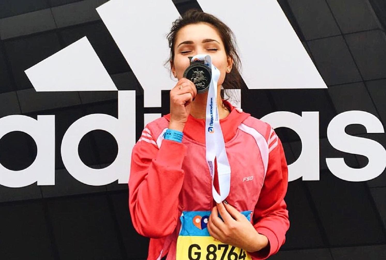 6 секретов, чтобы пробежать марафон. Личный опыт