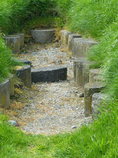 Tombe Néolithique de Knowth Irlande