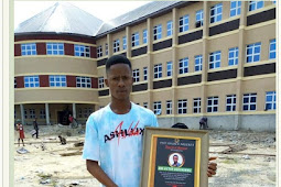 Student Who Returned Phone To The Owner Receives 100k plus another reward that changed his life