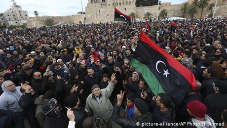 Η Λιβύη, η Τουρκία και ο θυμός του αραβικού κόσμου