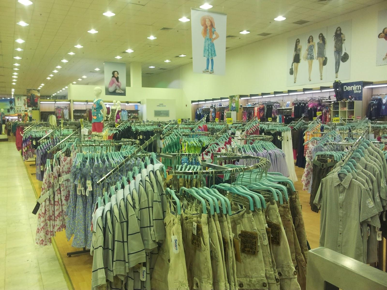 Sears In Kuwait Life In Kuwait