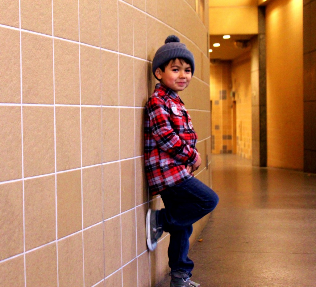 Fashion & Make Up: Clothes for kids