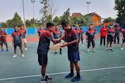 Pindah Tugas, Dandim Karanganyar Pamitan Bersama Team Tenis Pendopo Club