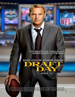 Draft Day (Decisión final) (2014) | DVDRip Latino HD Mega 1 Link