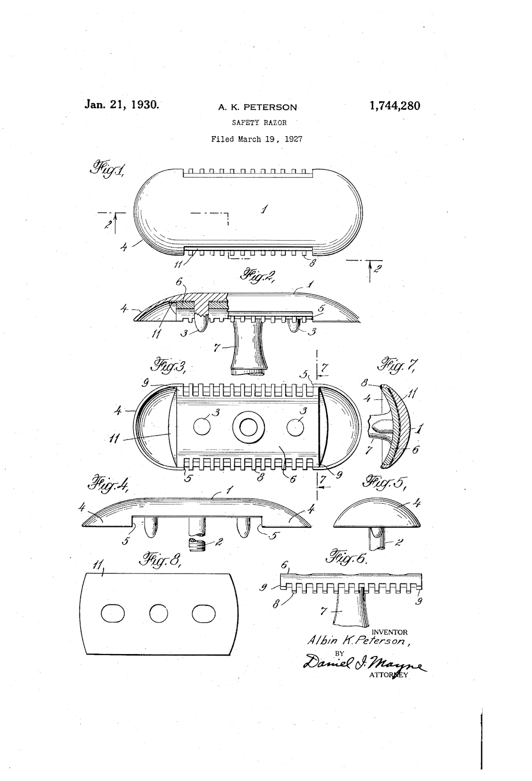 [Image: US1744280-drawings-page-1.png]