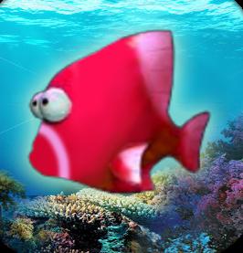 تحميل لعبة السمكة الشقية 2018 للموبيل برابط مباشر