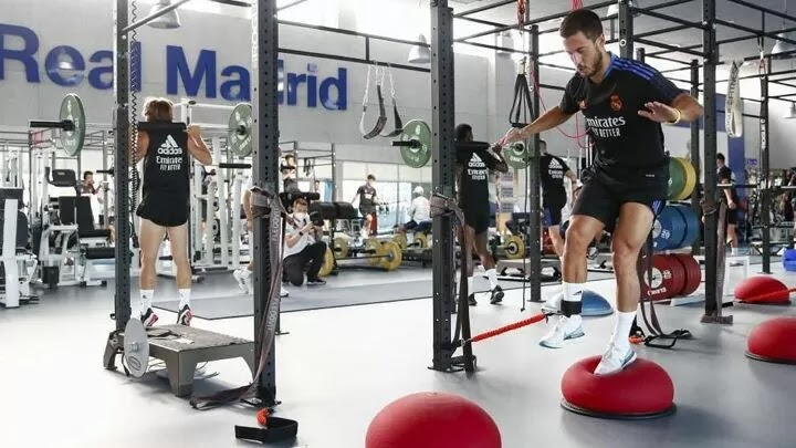 Hazard hopes to feature against Alaves