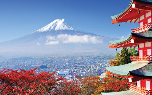 5 Tempat Wisata Ikonik di Jepang yang Hancur dalam Serial Movie Detective Conan
