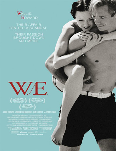 Ver Wallis y Eduardo: El romance del siglo (W.E.) (2011) Online