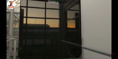 imágenes de borde de Nokia
