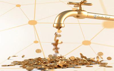faucet criptomoeda cryptocoin bitcoin btc altcoin dinheiro ganhar