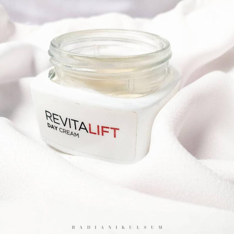 L'oreal Revitalift Day Cream SPF 23 PA++