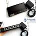 Advantek Networks 8 Port Switch