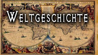 Zwei Momente der Weltgeschichte – Maximen und Reflexionen - Goethe