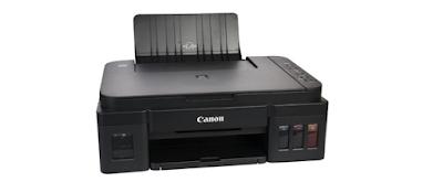 Canon Pixma G3800