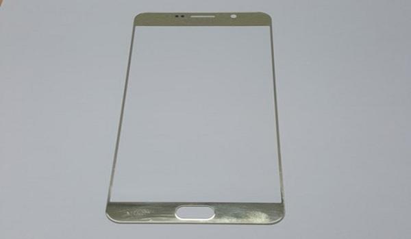 kính điện thoại Samsung Note 5 thay mới