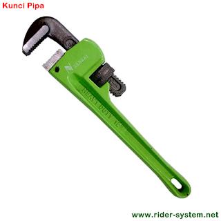 Kunci Pipa