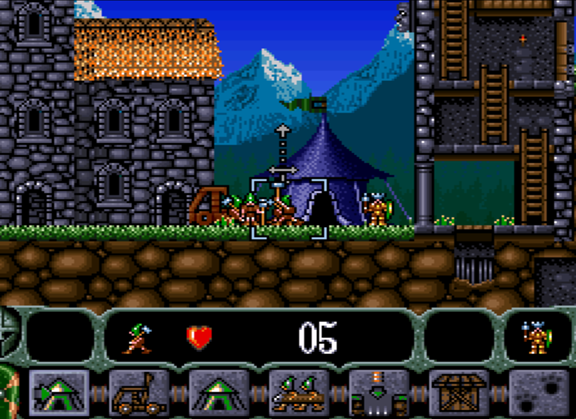 Retro Reflections On King Arthur S World The Forgotten Snes Classic Digitally Downloaded